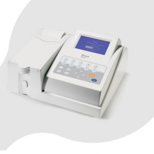 SEMI- AUTO CHEMISTRY ANALYZER