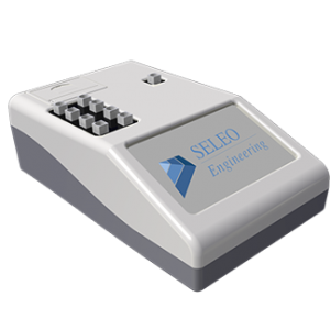 New semi-automatic analyzer IMMUNO-TURBIDIMETRY ANALYZER